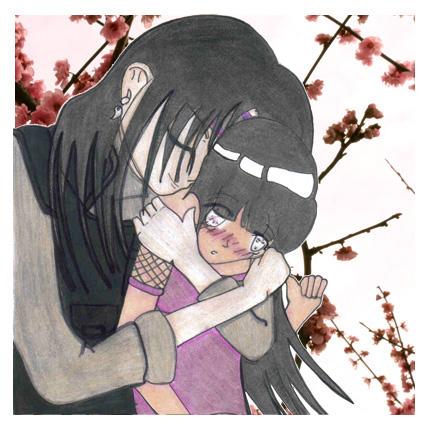 Orochimaru x Hinata Orochi11