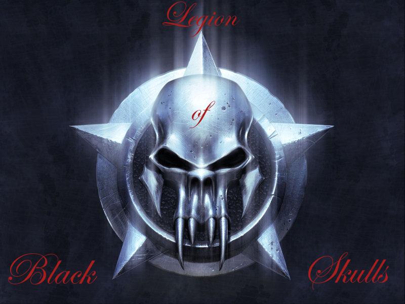 Legion of Black Skulls