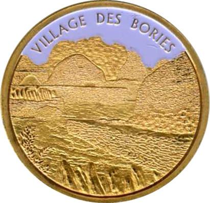 Gordes (84220)  [Bories UECY / Sénanque UEQA] Villag10