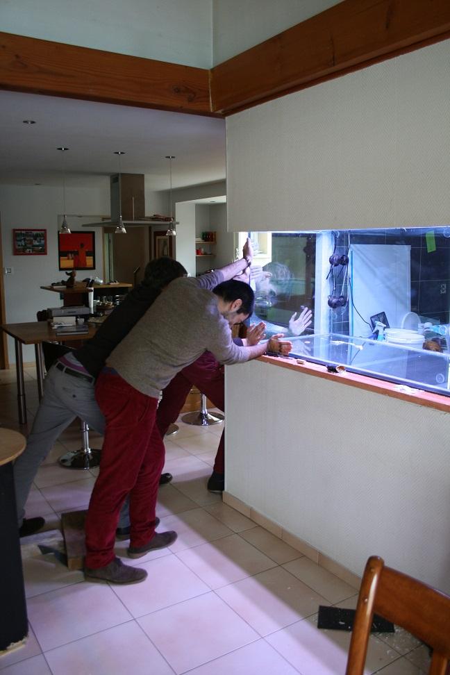 Projet 800L surverse balcon et bac technique 4e1 :  - Page 2 Mise_e16