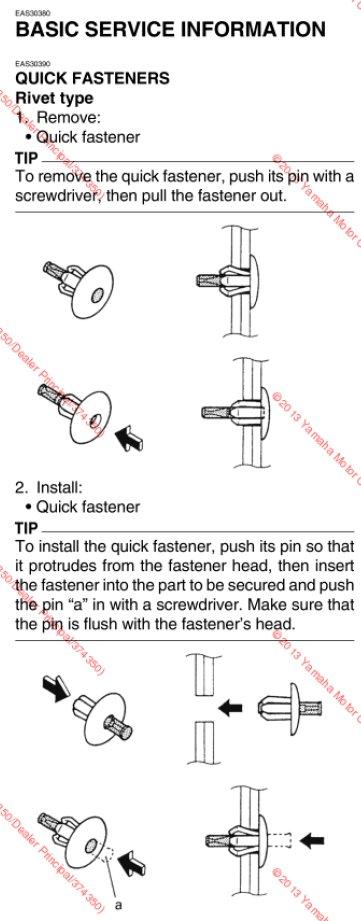 Prise accessoire 12V CC - Page 3 Rivets10