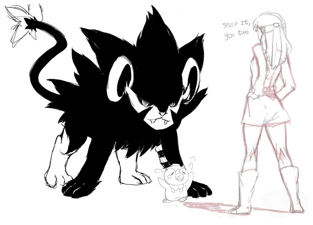 Sakura's sketchbook - Page 4 12345610