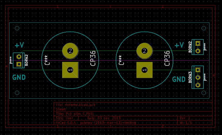 Une petite nouvelle, une HBM45 à numériser - Page 3 Pcb_al10