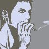 Yamato Natsuke - Tel la rose, qui se frotte à moi se pique, voire se coupe~  N3qyu11