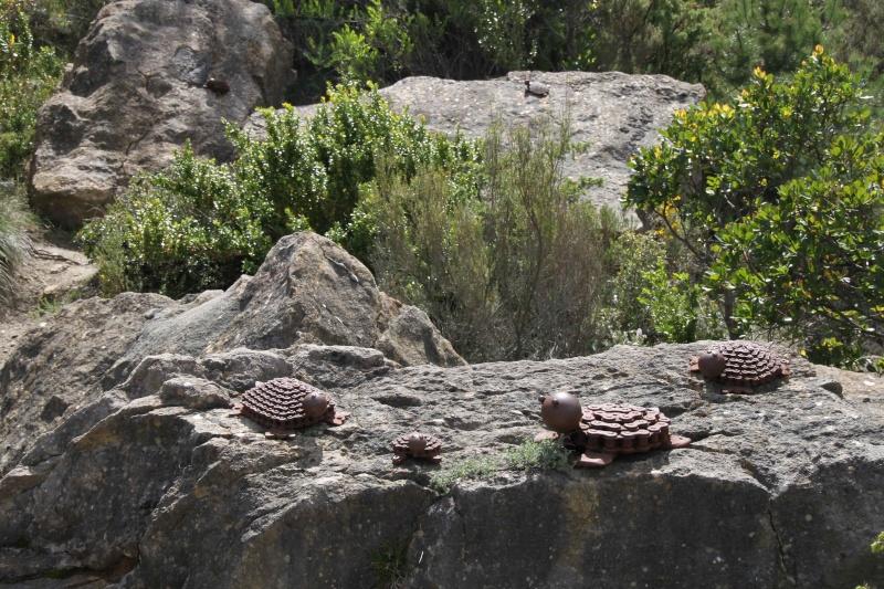 sentier sculpturel de Mayronnes (Aude) Img_9215