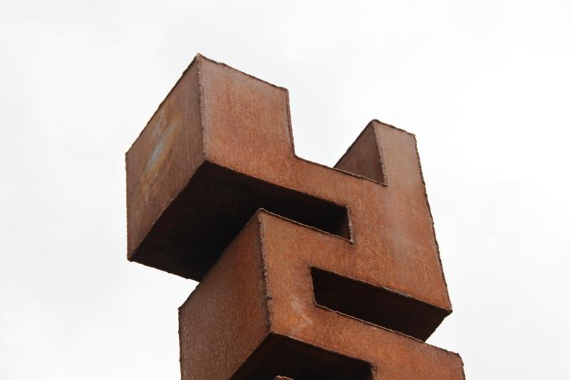 sentier sculpturel de Mayronnes (Aude) Img_9227