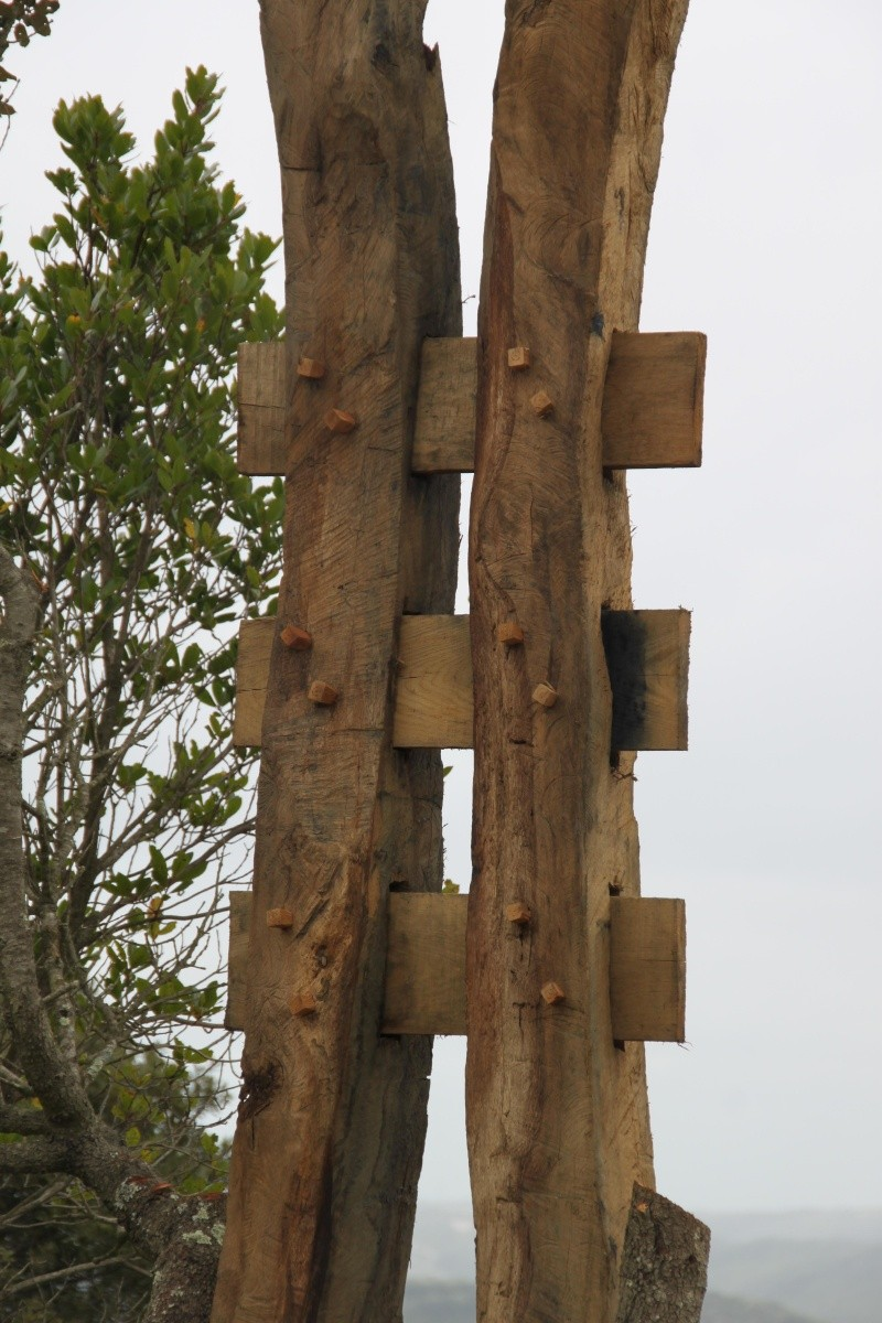 sentier sculpturel de Mayronnes (Aude) Img_9246