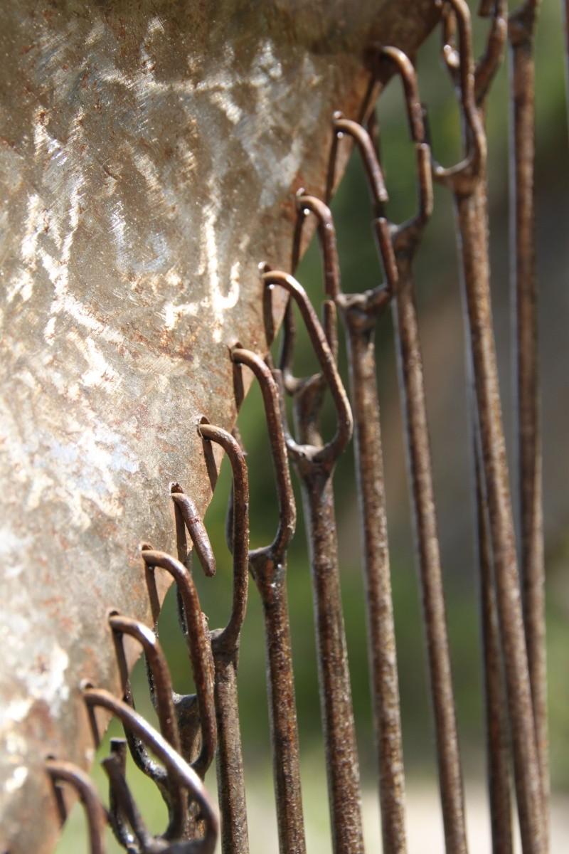 sentier sculpturel de Mayronnes (Aude) Img_9247