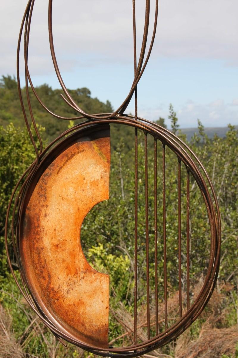 sentier sculpturel de Mayronnes (Aude) Img_9256