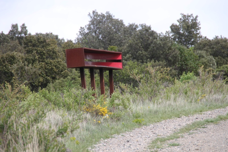 sentier sculpturel de Mayronnes (Aude) Img_9257