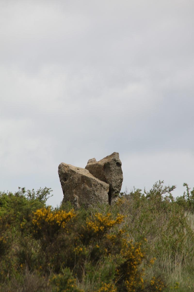 sentier sculpturel de Mayronnes (Aude) Img_9259
