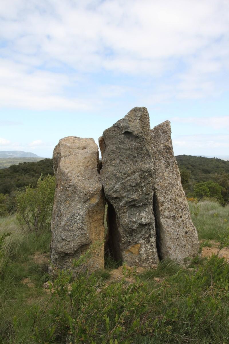sentier sculpturel de Mayronnes (Aude) Img_9260
