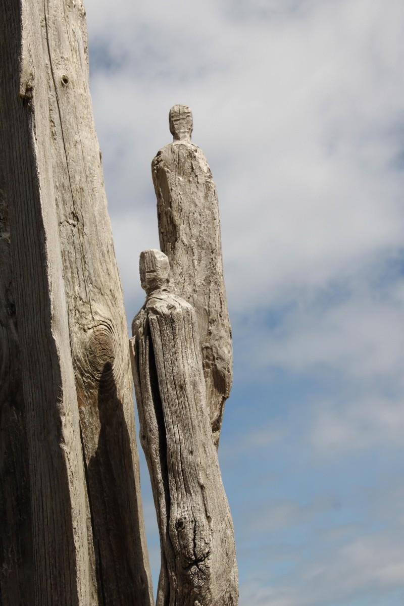 sentier sculpturel de Mayronnes (Aude) Img_9264