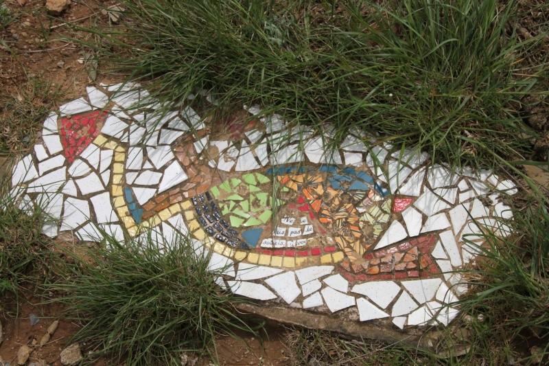 sentier sculpturel de Mayronnes (Aude) Img_9268