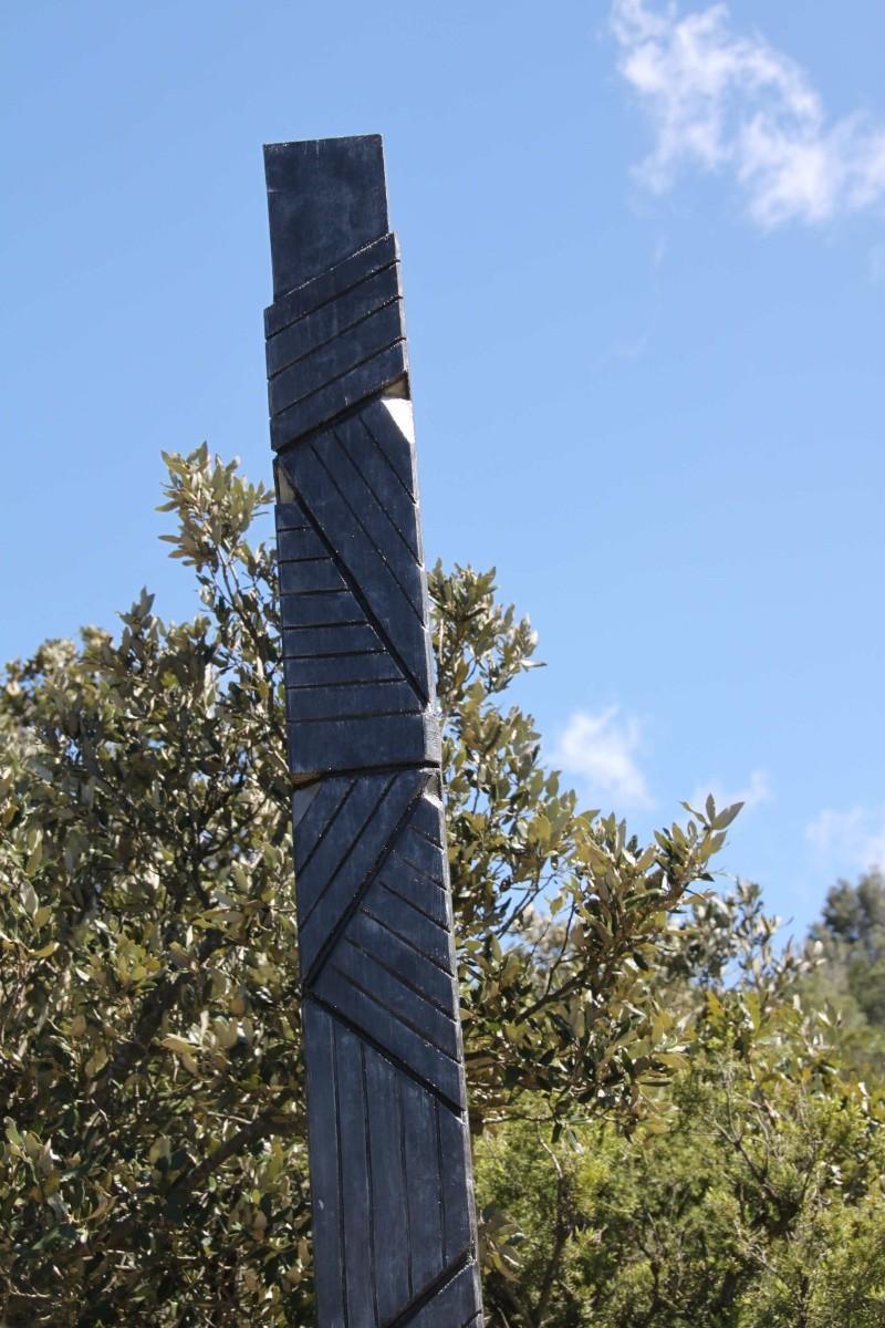 sentier sculpturel de Mayronnes (Aude) Img_9352