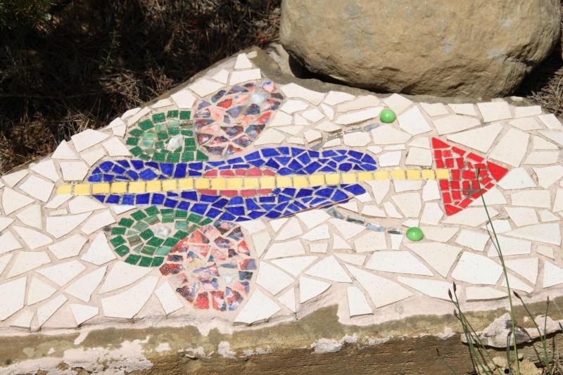 sentier sculpturel de Mayronnes (Aude) Img_9353