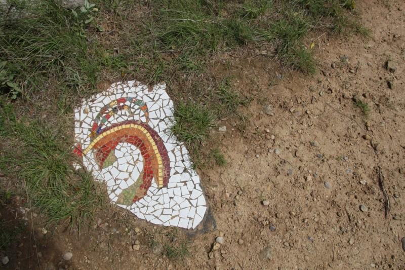 sentier sculpturel de Mayronnes (Aude) Img_9354