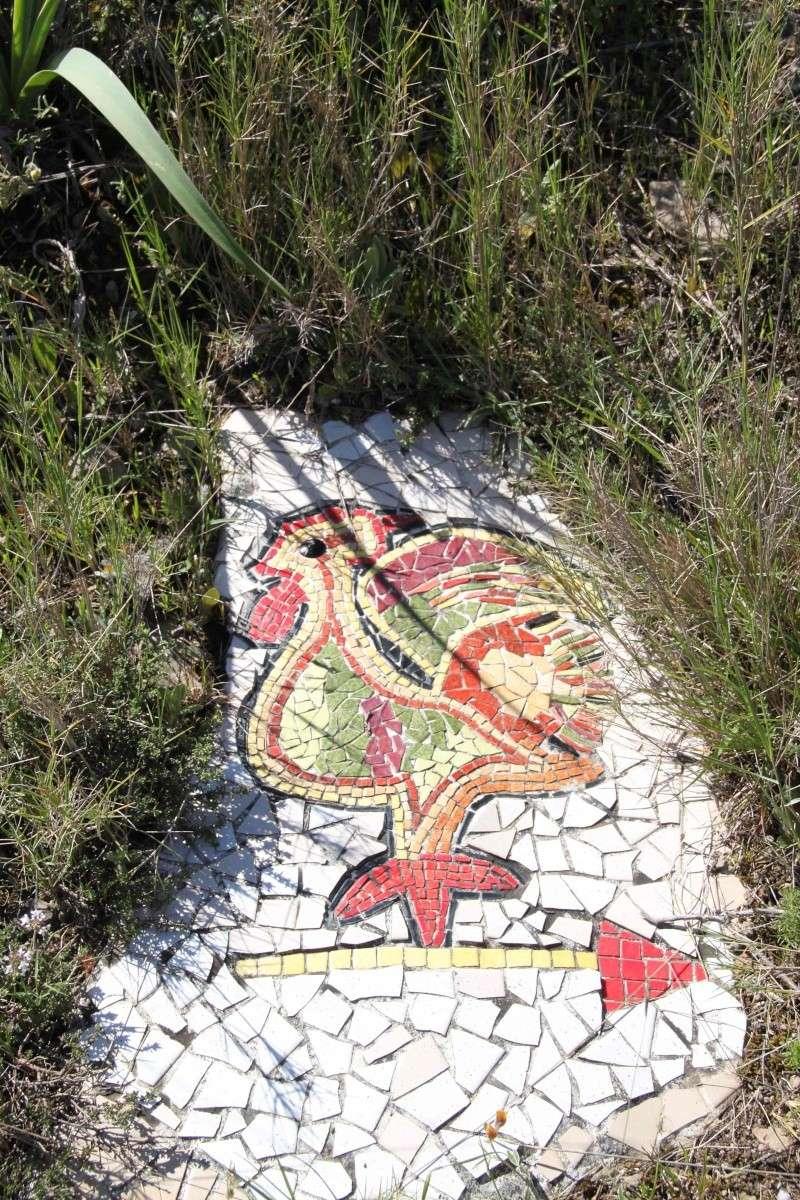 sentier sculpturel de Mayronnes (Aude) Img_9355