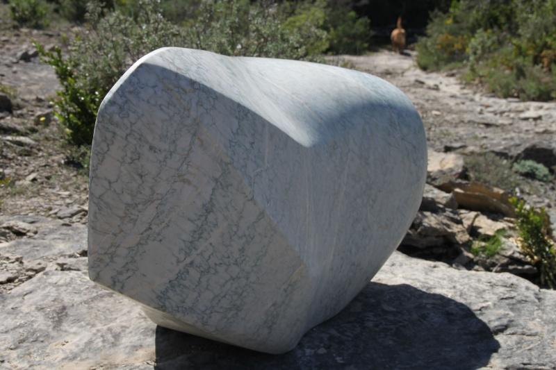 sentier sculpturel de Mayronnes (Aude) Img_9359