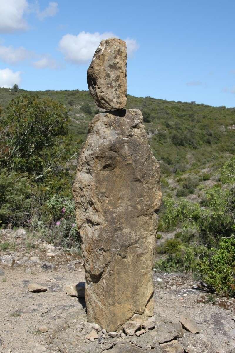 sentier sculpturel de Mayronnes (Aude) Img_9365