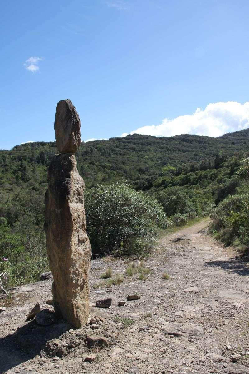 sentier sculpturel de Mayronnes (Aude) Img_9367