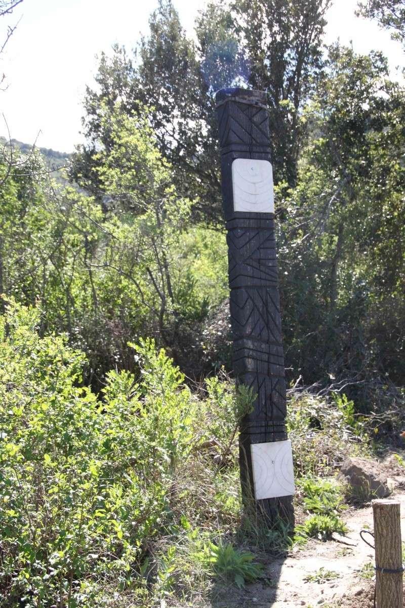 sentier sculpturel de Mayronnes (Aude) Img_9368