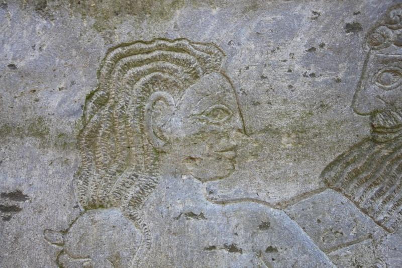 sentier sculpturel de Mayronnes (Aude) Img_9377