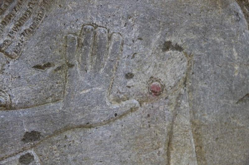 sentier sculpturel de Mayronnes (Aude) Img_9378