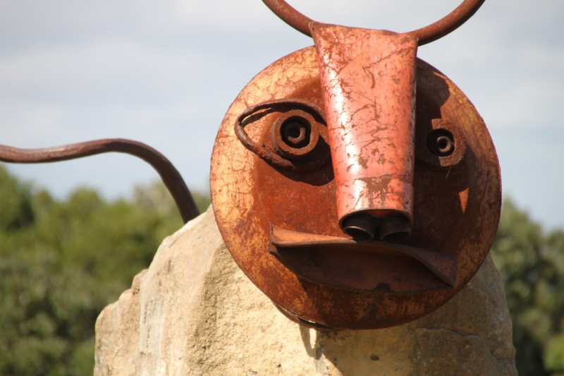 sentier sculpturel de Mayronnes (Aude) Img_9413