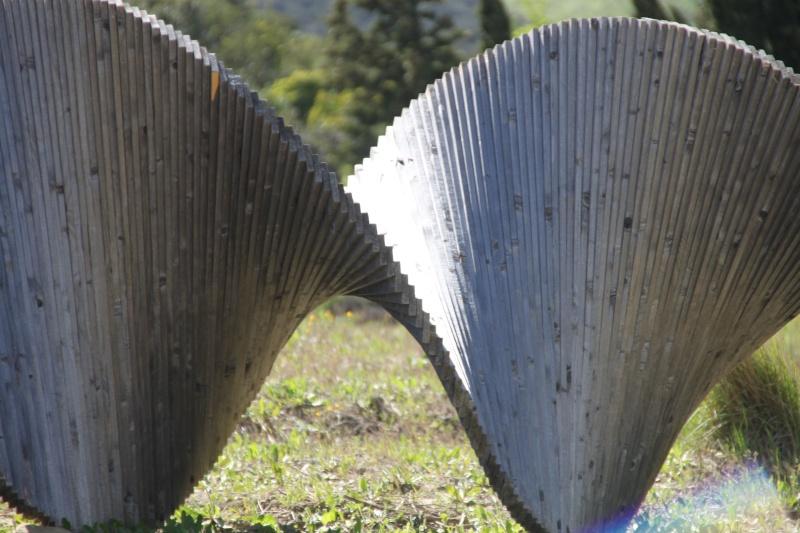 sentier sculpturel de Mayronnes (Aude) Img_9416