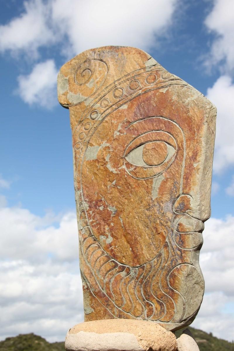sentier sculpturel de Mayronnes (Aude) Img_9423