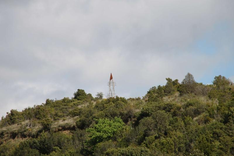 sentier sculpturel de Mayronnes (Aude) Img_9424