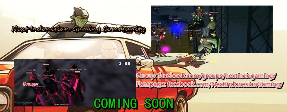 Next Indonesian Gaming Community