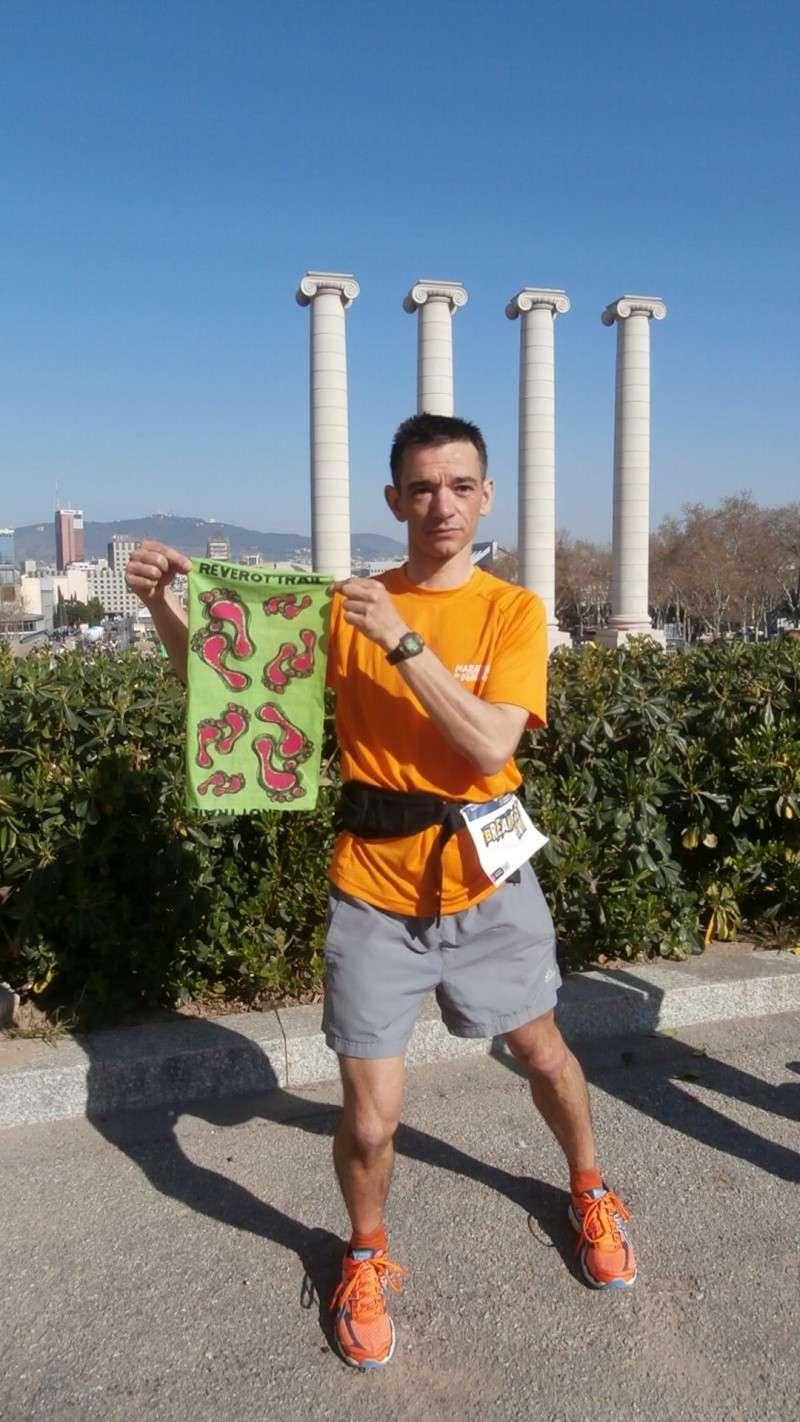 2014 - Rêverot'trail 2014 Barcel13
