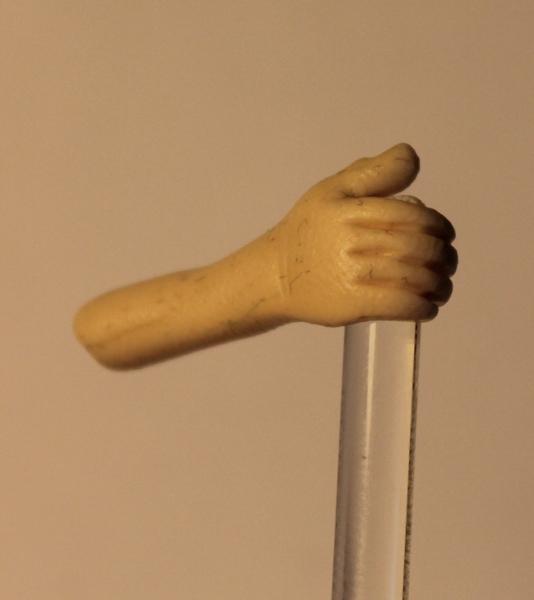 Eine Figur in 1:20 selber modellieren Img_1130