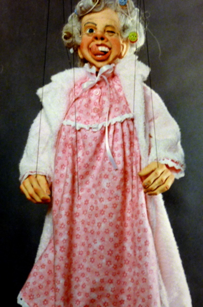 Marionetten P1010010