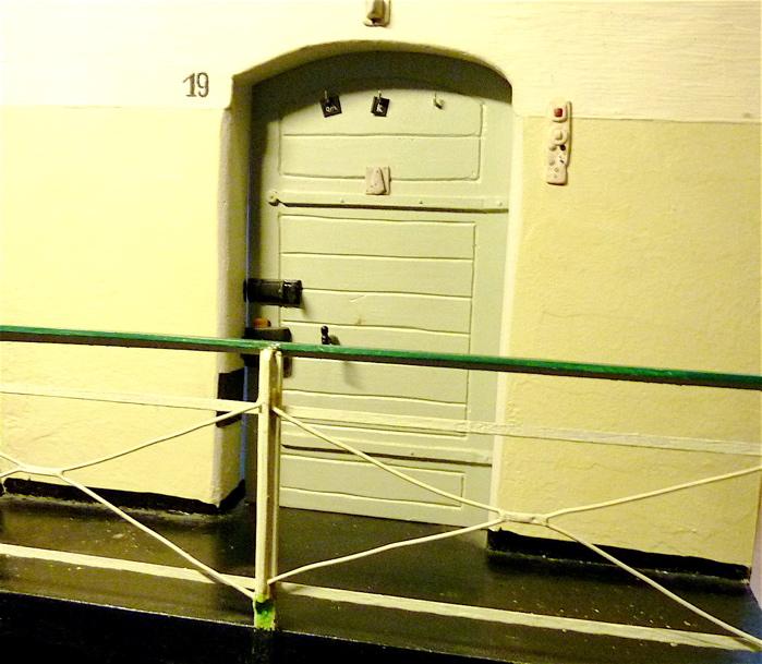 Ein Haftraum P1010110