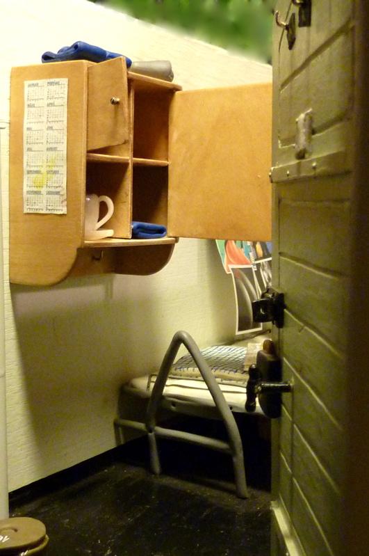 Ein Haftraum P1010211