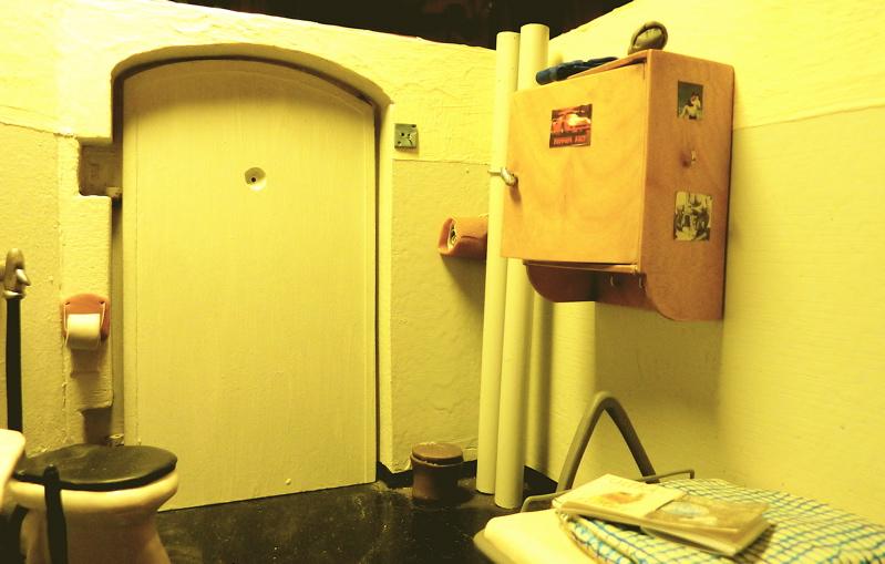 Ein Haftraum P1020613