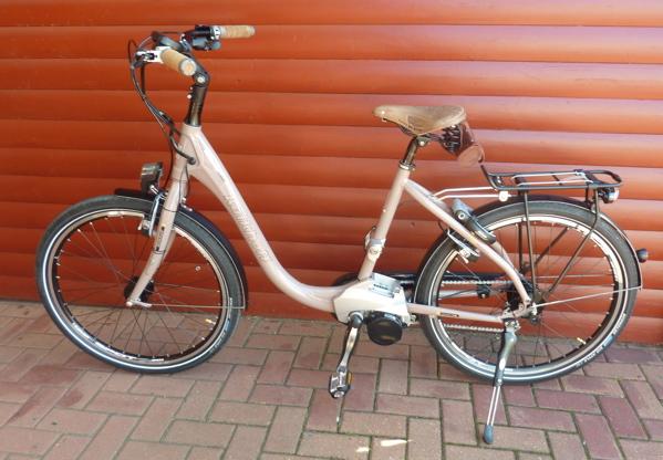 Ein Sesselrad P1080126