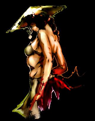 Lyiah et sa déesse ! Sarysf10