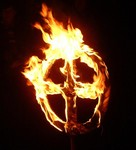 La Flamme.......... Feu-211