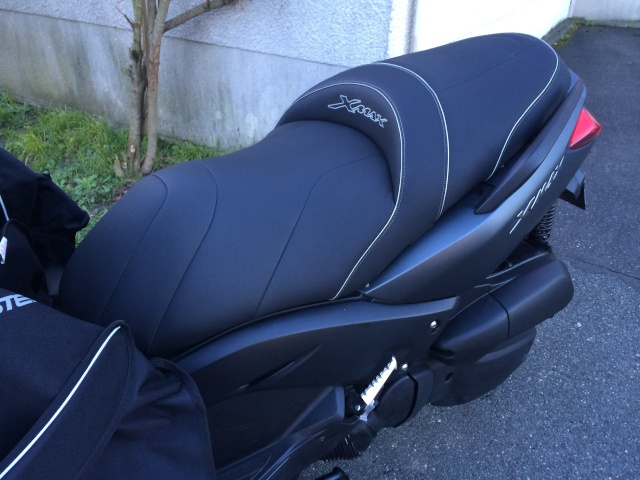Mon Xmax 125. - Page 2 Xmax_n10