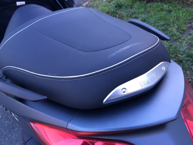 [VENDS] Selle Bagster pour Xmax 2010-2013 Xmax_n11