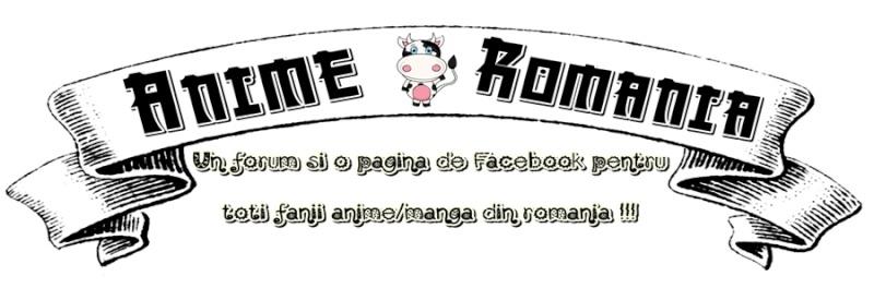 Anime Romania