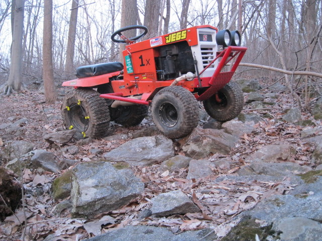 Simplicity System 5010 Off Road Adventure Thread - Page 3 Img_3322
