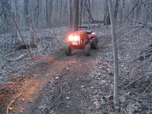 Simplicity System 5010 Off Road Adventure Thread - Page 3 Img_3324