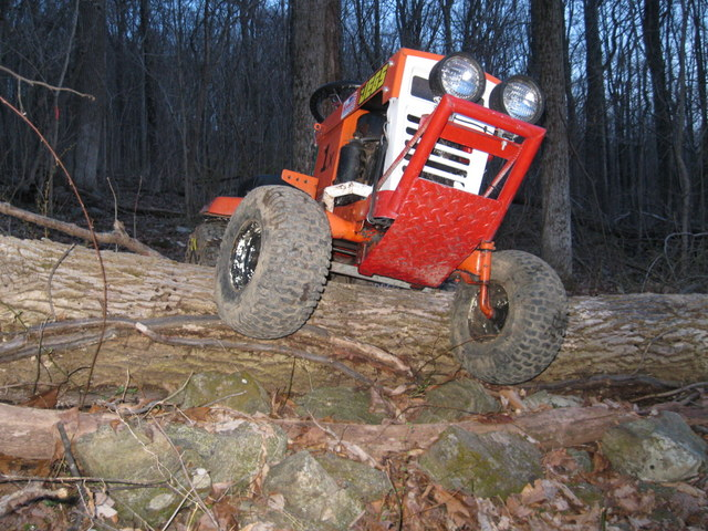 Simplicity System 5010 Off Road Adventure Thread - Page 3 Img_3326