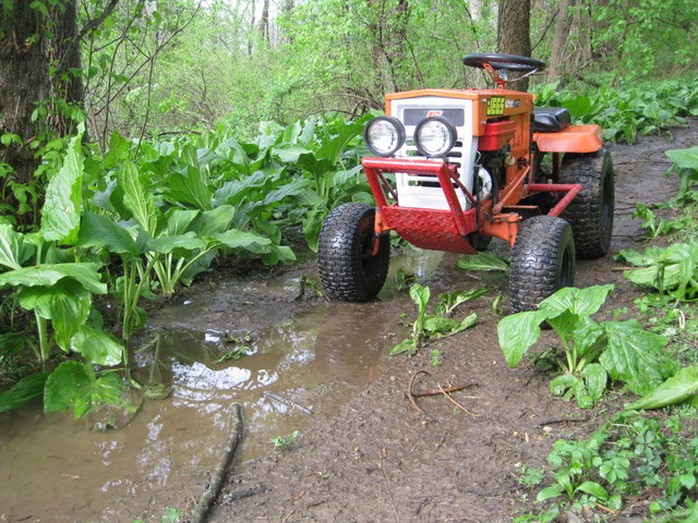 Simplicity System 5010 Off Road Adventure Thread - Page 3 Img_3415