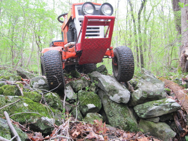 Simplicity System 5010 Off Road Adventure Thread - Page 3 Img_3419